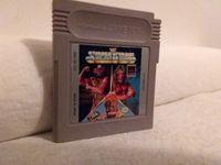 Video Game: WWF Superstars