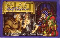 Board Game: Palastgeflüster