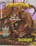 Issue: Dragon (Issue 230 - Jun 1996)
