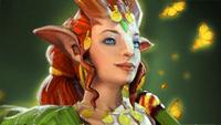 Character: Enchantress (Dota 2)