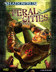 RPG Item: Feral Cities