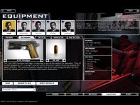 Video Game: SWAT 4:  The Stetchkov Syndicate