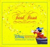 Board Game: Trivial Pursuit: Disney Edition Kartensatz