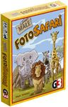 Board Game: Kleine Fotosafari