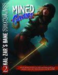 RPG Item: Kal-Zar's Bane 2: Mined Games