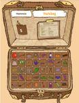 Video Game: Packbag