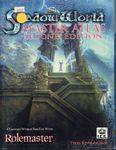 RPG Item: Shadow World Atlas (Second Edition)