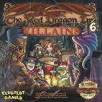 Board Game: The Red Dragon Inn 6: Villains