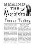 RPG Item: Terror Turkey