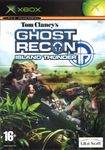 Video Game: Tom Clancy's Ghost Recon: Island Thunder