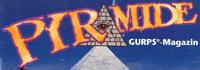 Periodical: Pyramide