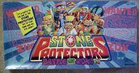 Board Game: Stone Protectors