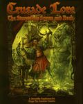 RPG Item: Crusade Lore: The Storytellers Screen and Book