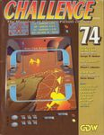 Issue: Challenge (Issue 74)