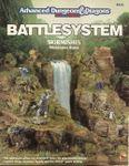 RPG Item: Battlesystem Game Skirmishes