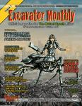 Issue: Excavator Monthly (Issue 1)