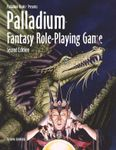 RPG Item: Palladium Fantasy Role-Playing Game