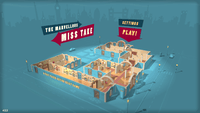Video Game: The Marvellous Miss Take