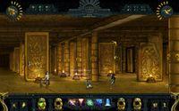 Video Game: Aztaka