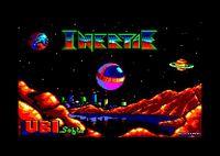 Video Game: Inertie