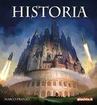 Board Game: Historia