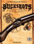 RPG Item: Buckshots: Hidden Canyon