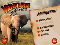 Video Game: Wildlife Tycoon: Venture Africa