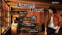 Video Game: Escape The Past