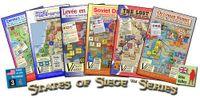 Family: Series: States of Siege
