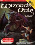 RPG Item: FEZ I: Wizard's Vale