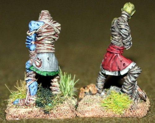 Board Game: WarGods of Ægyptus