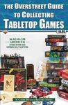 RPG Item: The Overstreet Guide to Collecting Tabletop Games