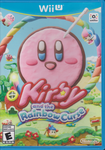 Video Game: Kirby and the Rainbow Curse