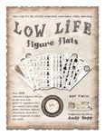 RPG Item: Low Life Figure Flats
