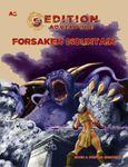RPG Item: 5th Edition Adventure A08: Forsaken Mountain (5E)