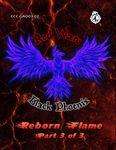 RPG Item: CCC-GAD01-02: Red War: Black Phoenix