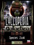 RPG Item: Alien Races: Zizak
