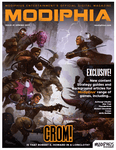 Issue: Modiphia (Issue #1 - Spring 2017)