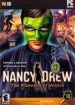 Video Game: Nancy Drew: #18 The Phantom of Venice