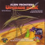 Board Game Accessory: Alien Frontiers: Upgrade Pack