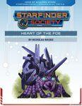 RPG Item: Starfinder Society Season 1-34: Heart of the Foe