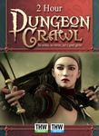 Board Game: 2 Hour Dungeon Crawl