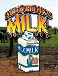 RPG Item: Mother's Milk