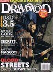 Issue: Dragon (Issue 305 - Mar 2003)