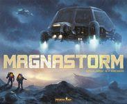 Board Game: Magnastorm