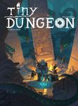 RPG Item: Tiny Dungeon 2nd Edition