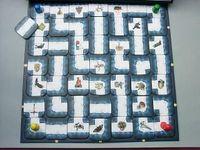 Board Game: Labyrinth