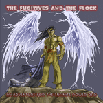 RPG Item: Infinite Power Adventure 2: The Fugitives and the Flock