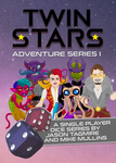 Board Game: Twin Stars: Adventure Series I