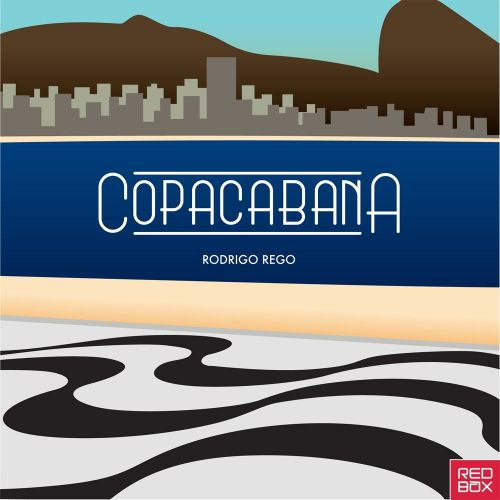 Board Game: Copacabana